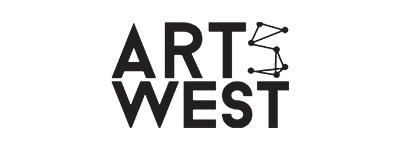 Art West logo.