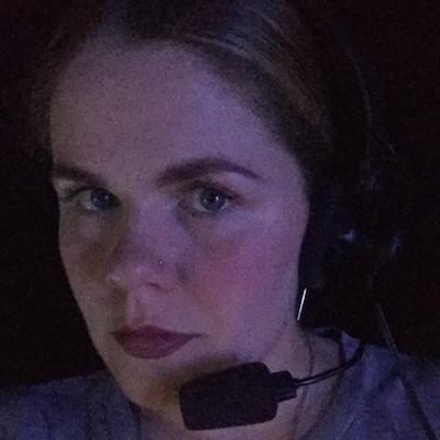 Siobhan Callanan Women's Circus staff headshot